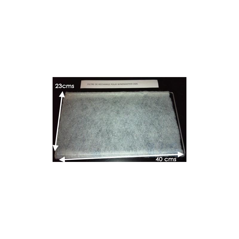Filtre C50S / C50SR