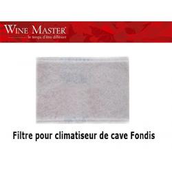 Filtre C18 / C25
