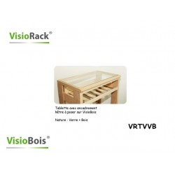 VisioBois - Accesoires - VRTVVB