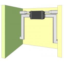 KFG30-48 Adaptateur façade MPC